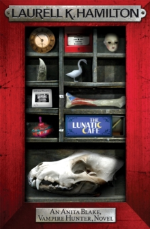 The Lunatic Cafe, Paperback Book