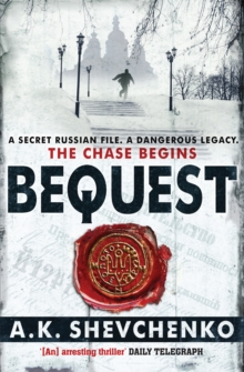 Bequest, Paperback / softback Book