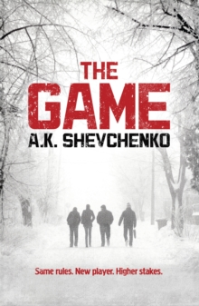 The Game, Paperback / softback Book