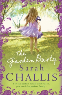The Garden Party, Paperback Book