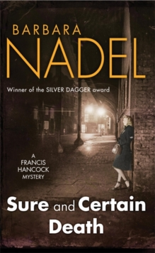 Sure and Certain Death : A gripping World War Two thriller, Paperback Book