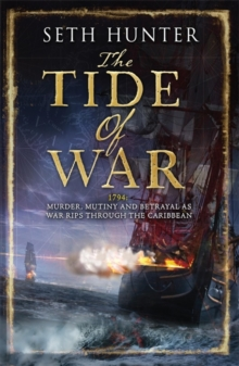 The Tide of War, Paperback Book