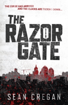 The Razor Gate, Paperback Book