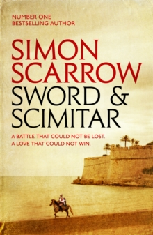 Sword and Scimitar, Paperback Book