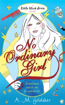 No Ordinary Girl, Paperback Book