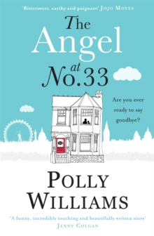 The Angel at No. 33, Paperback / softback Book