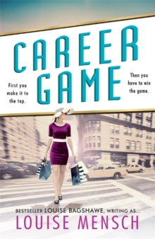 Career Game, Paperback Book