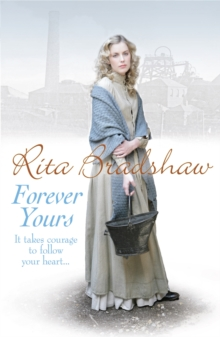 Forever Yours : It takes courage to follow your heart..., Paperback / softback Book