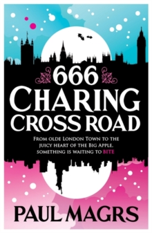 666 Charing Cross Road, Paperback Book