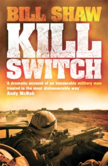 Kill Switch, Paperback Book