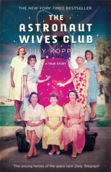 The Astronaut Wives Club, Paperback Book