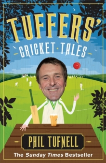 Tuffers' Cricket Tales, Paperback Book
