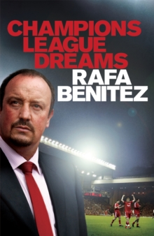 Champions League Dreams, Paperback Book