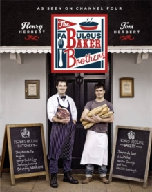 The Fabulous Baker Brothers, Hardback Book