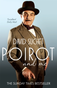 Poirot and Me, Paperback / softback Book