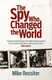 The Spy Who Changed the World, Paperback Book