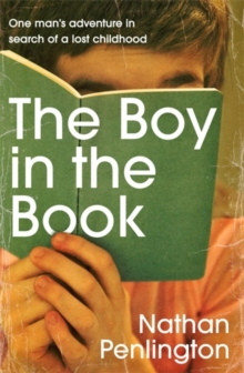 The Boy in the Book, Paperback / softback Book