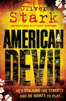 American Devil (Harper and Levene 1) : A terrifying serial-killer thriller that will keep you up all night, Paperback Book