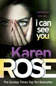 I Can See You (The Minneapolis Series Book 1), EPUB eBook