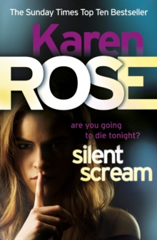 Silent Scream (The Minneapolis Series Book 2), EPUB eBook