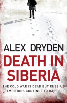 Death in Siberia, Paperback Book