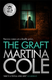 The Graft : A gritty crime thriller to set your pulse racing, Paperback / softback Book