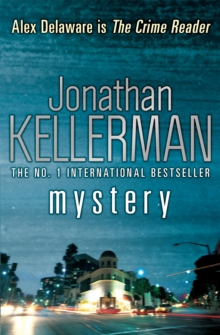 Mystery (Alex Delaware Series, Book 26) : A shocking, thrilling psychological crime novel, Paperback Book