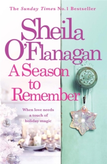 A Season to Remember, Paperback Book