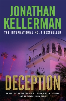 Deception (Alex Delaware Series, Book 25) : A masterfully suspenseful psychological thriller, Paperback Book