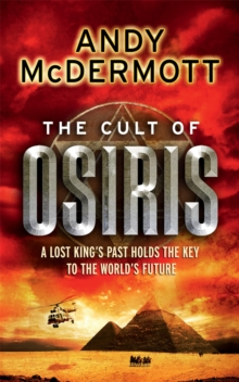 The Cult of Osiris (Wilde/Chase 5), Paperback Book