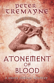 Atonement of Blood, Paperback Book