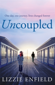 Uncoupled, Paperback Book