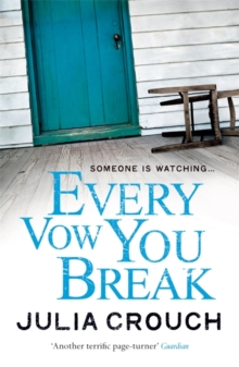 Every Vow You Break, Paperback Book