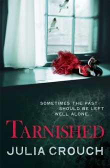 Tarnished, Paperback Book