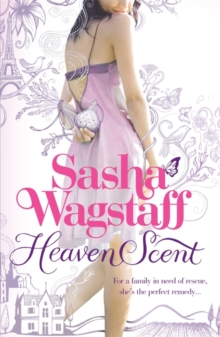Heaven Scent : A warm and witty romance set in the sun-drenched South of France, Paperback Book