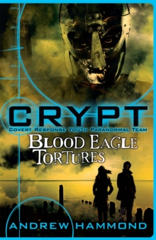 CRYPT: Blood Eagle Tortures, Paperback Book