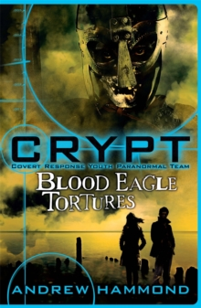CRYPT: Blood Eagle Tortures, EPUB eBook