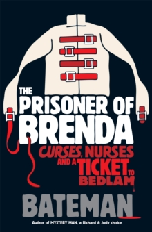 The Prisoner of Brenda, Paperback Book