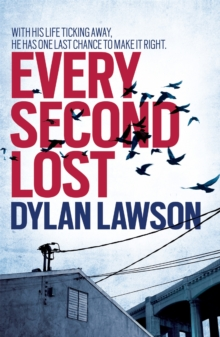 Every Second Lost, Paperback Book