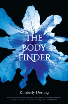 The Body Finder, Paperback Book