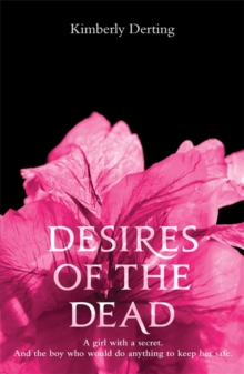 Desires of the Dead, Paperback / softback Book
