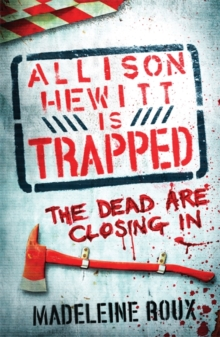 Allison Hewitt is Trapped, Paperback Book