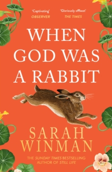 When God was a Rabbit : The Richard and Judy Bestseller, Paperback / softback Book