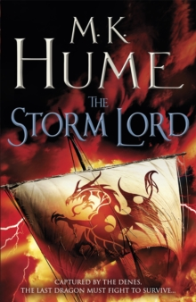 The Storm Lord, Paperback Book