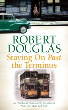 Staying on Past the Terminus, Paperback Book