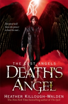 Death's Angel: Lost Angels Book 3, Paperback Book