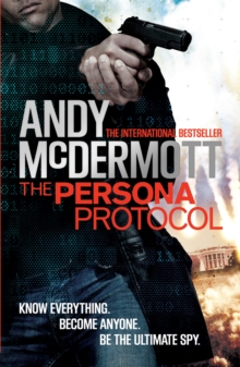 The Persona Protocol, Paperback Book