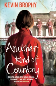 Another Kind of Country, Paperback Book