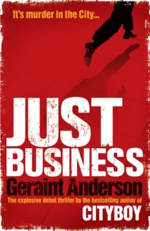 Just Business, Paperback / softback Book