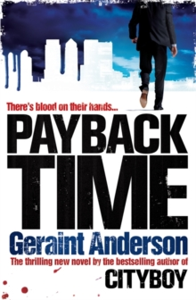 Payback Time, Paperback / softback Book